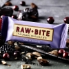 Barretta RAW•BITE VANILLA BERRIES